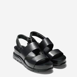 Cole Han ZEROGRAND Slide Sandal